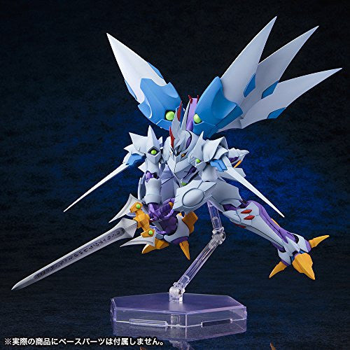 Image 7 for Super Robot Taisen Original Generation - AGX-05 Cybuster - S.R.G-S - Possession ver. (Kotobukiya)