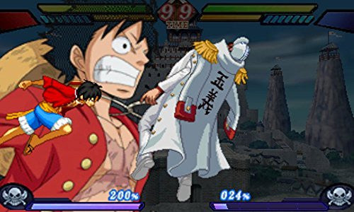 Image 4 for One Piece Dai Kaizoku Colosseum