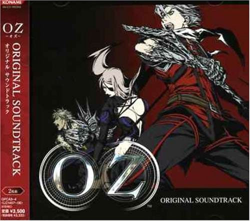 Image 1 for OZ ORIGINAL SOUNDTRACK