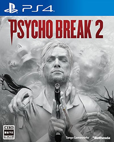 Image for Psychobreak 2
