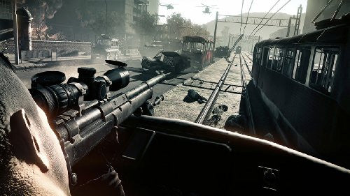 Image 7 for Sniper: Ghost Warrior 2