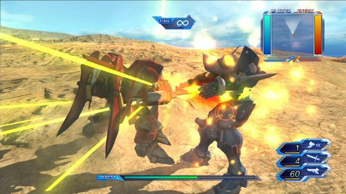 Image 7 for Super Robot Taisen OG Infinite Battle