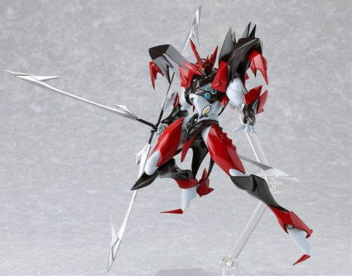 Image 6 for Space Knight Tekkaman Blade - Tekkaman Evil - Figma #145 (Max Factory)