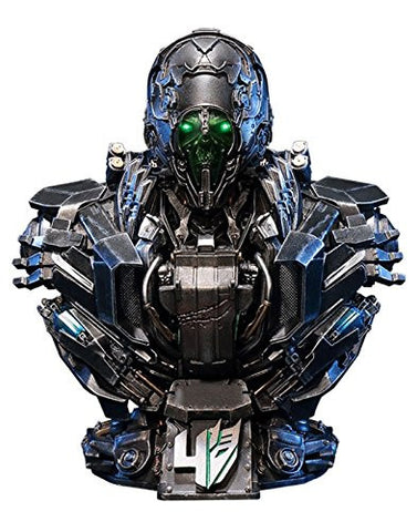 Image for Transformers: Lost Age - Lockdown - Bust - Premium Bust PBTFM-13 (Prime 1 Studio)