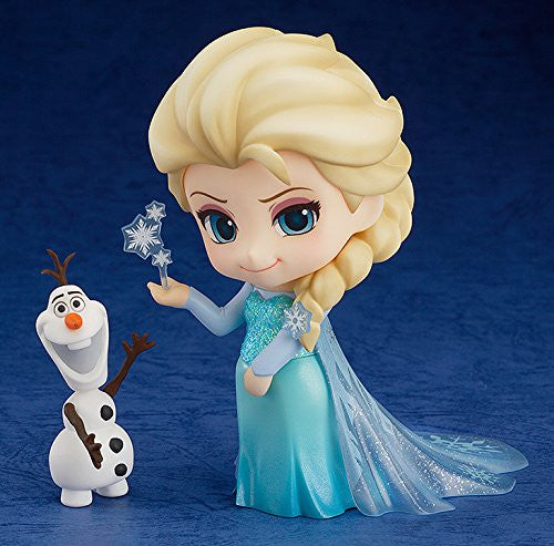 Image 2 for Frozen - Elsa - Olaf - Nendoroid #475 (Good Smile Company)