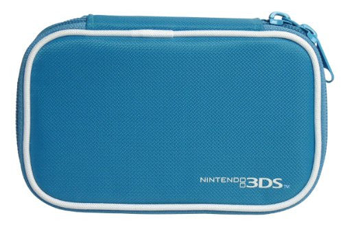 Image 2 for Compact Pouch 3DS (Blue)