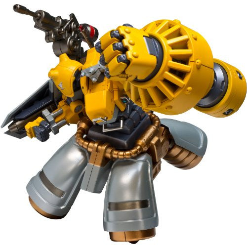 Image 1 for Cyberbots: Full Metal Madness - Blodia Riot - RIOBOT (Sentinel)