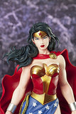 Thumbnail 6 for Justice League - Wonder Woman - ARTFX Statue - 1/6 (Kotobukiya)
