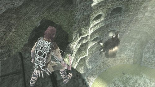 Image 3 for Wanda to Kyozou / Shadow of the Colossus