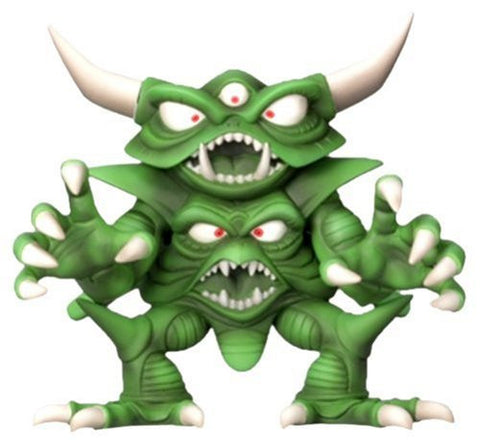 Image for Dragon Quest IV - Death Psaro - Dragon Quest Sofubi Monster - 004 (Square Enix)