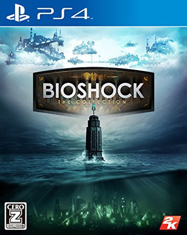 Image for BioShock: The Collection