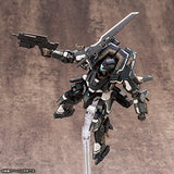 Phantasy Star Online 2 - A.I.S. (Arks Interception Silhouette) - 1/12 - Black Ver. (Kotobukiya) - 11