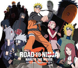 Thumbnail 1 for ROAD TO NINJA -NARUTO THE MOVIE- Original Soundtrack