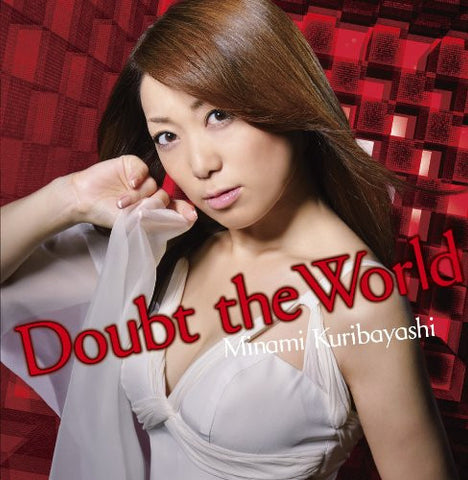 Image for Doubt the World / Minami Kuribayashi [Limited Edition]