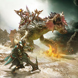 Monster Hunter Frontier G8 Premium Package - 1