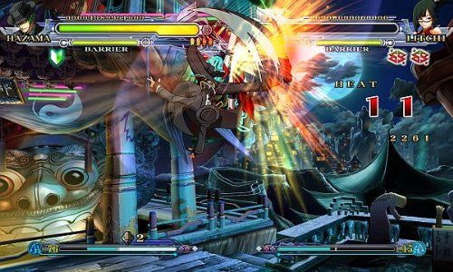Image 8 for BlazBlue: Continuum Shift [Limited Edition]