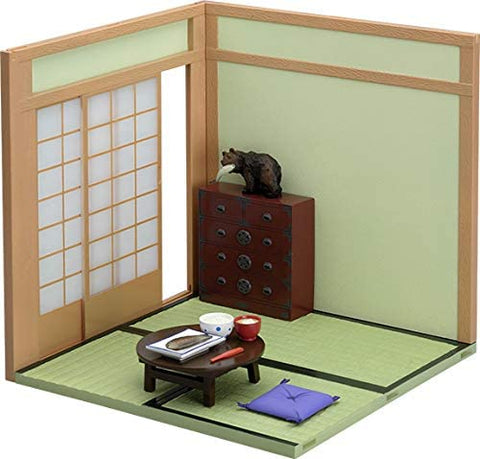 Nendoroid Playset #02 - Japanese Life - Set A - Dining Set - Re-release (Phat Company)