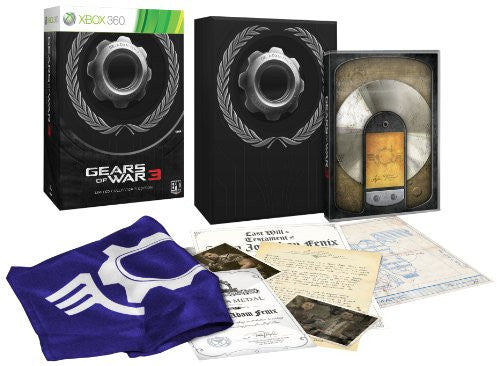 Image 2 for Gears of War 3 (Limited Edition)
