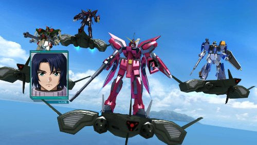 Image 6 for Mobile Suit Gundam Seed Battle Destiny