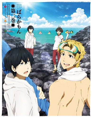 Image 1 for Barakamon Vol.2