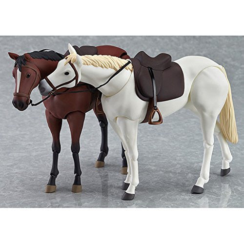 Image 2 for figma Horse (Chestnut)