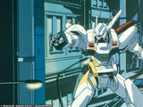 Thumbnail 6 for Patlabor The Mobile Police Original OVA Series: Early Days