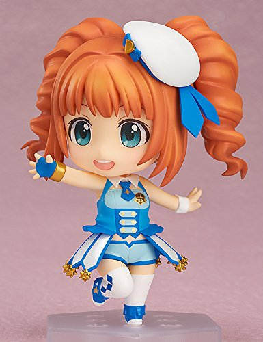 Image 3 for The Idolm@ster Platinum Stars - Takatsuki Yayoi - Nendoroid Co-de - Twinkle Star Co-de