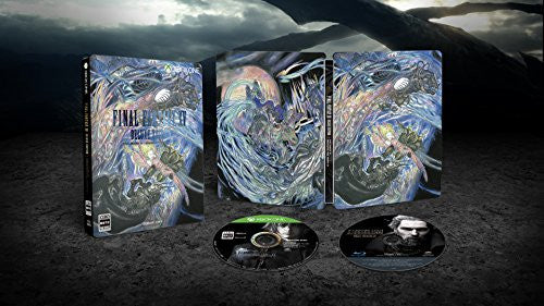 Image 1 for Final Fantasy XV [Deluxe Edition]