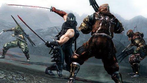 Image 4 for Ninja Gaiden 3: Razor's Edge [Koei the Best]