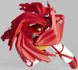 Thumbnail 4 for Change!! Getter Robo: Sekai Saigo no Hi - Getter 1 - Revoltech - Renewal Ver. - 105new (Kaiyodo)
