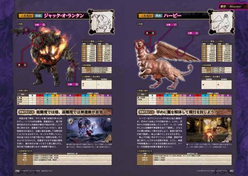 Image 5 for Soul Sacrifice   Delta Official Guide Book