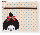 Thumbnail 3 for Monchhichi Japan E Mook Book And Purse Pouch Mirror