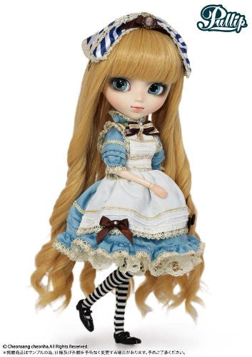 Image 2 for Pullip (Line) - Pullip - Classical Alice - 1/6 - Alice in Wonderland; Orthodox series (Groove)