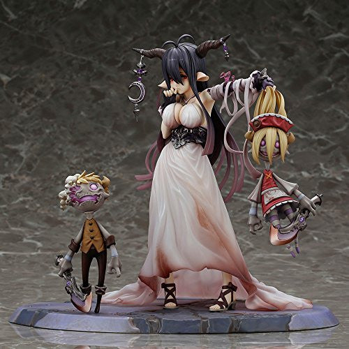 Image 6 for Granblue Fantasy - Danua - 1/8 (Kotobukiya)