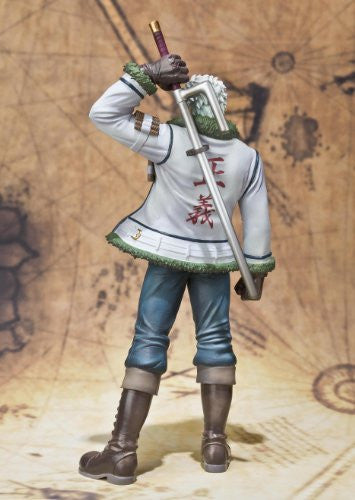 Image 2 for One Piece - Smoker - Figuarts ZERO (Bandai)