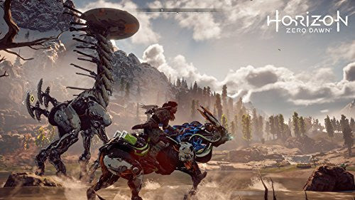 Image 3 for Horizon Zero Dawn [First-Press Limited Edition]