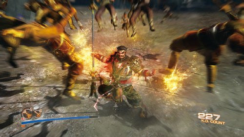 Image 6 for Shin Sangoku Musou 6 Empires (Playstation 3 the Best)