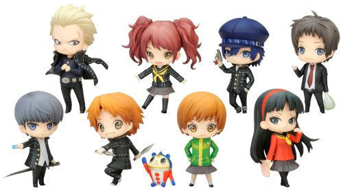 Image 1 for Persona 4 - Complete Set One Coin Grande Figure Collection