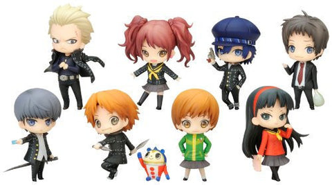Image for Persona 4 - Complete Set One Coin Grande Figure Collection