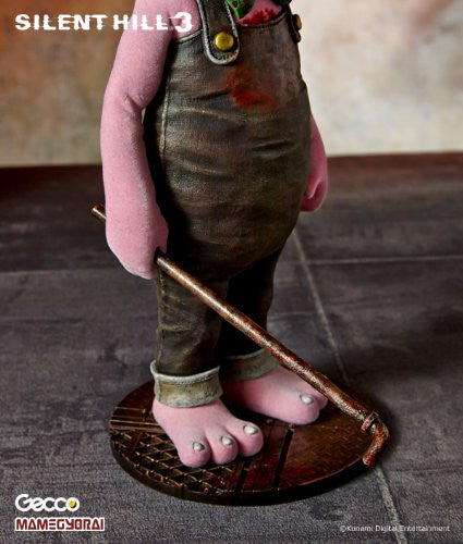 Image 9 for Silent Hill 3 - Robbie The Rabbit - 1/6 - Pink (Gecco, Mamegyorai)