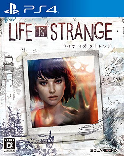 Image 1 for Life is Strange