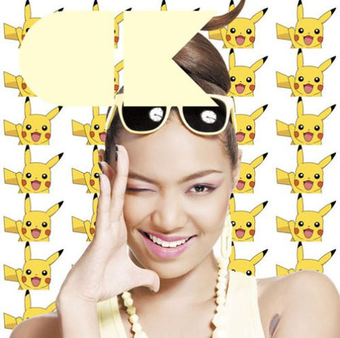 Image for ONE / Crystal Kay (Pokémon Edition)
