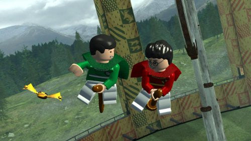 Image 6 for LEGO Harry Potter: Years 1-4 [Collector's Edition]