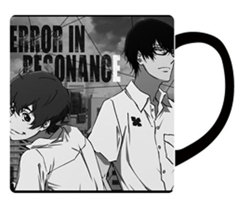 Image for Zankyou no Terror - Nine - Twelve - Mug (Cospa)