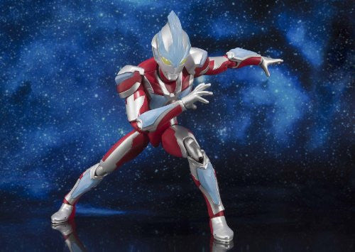 Image 8 for Ultraman Ginga - Ultra-Act (Bandai)
