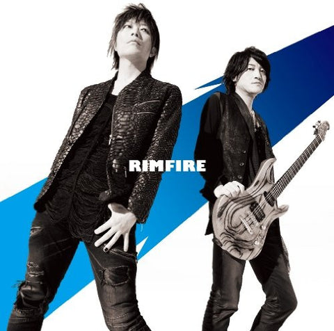 Image for RIMFIRE / GRANRODEO [Limited Edition]