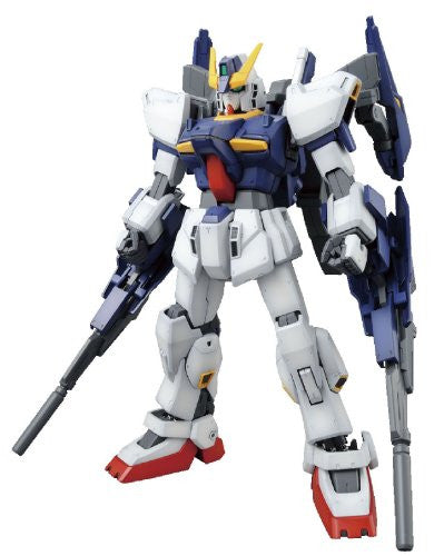 Image 4 for Gundam Build Fighters - RX-178B Build Gundam Mk-II - MG #180 - 1/100 (Bandai)