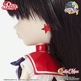 Thumbnail 7 for Bishoujo Senshi Sailor Moon - Sailor Mars - Pullip P-137 - Pullip (Line) - 1/6 (Groove)