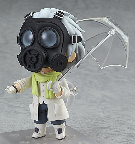 Image 2 for DRAMAtical Murder - Clear - Nendoroid #597 (Orange Rouge)