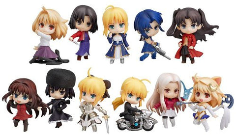 Image for Fate/Stay Night - Type Moon - Nendoroid Petit - Blind Box Set